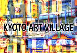 KYOTO ART VILLAGE